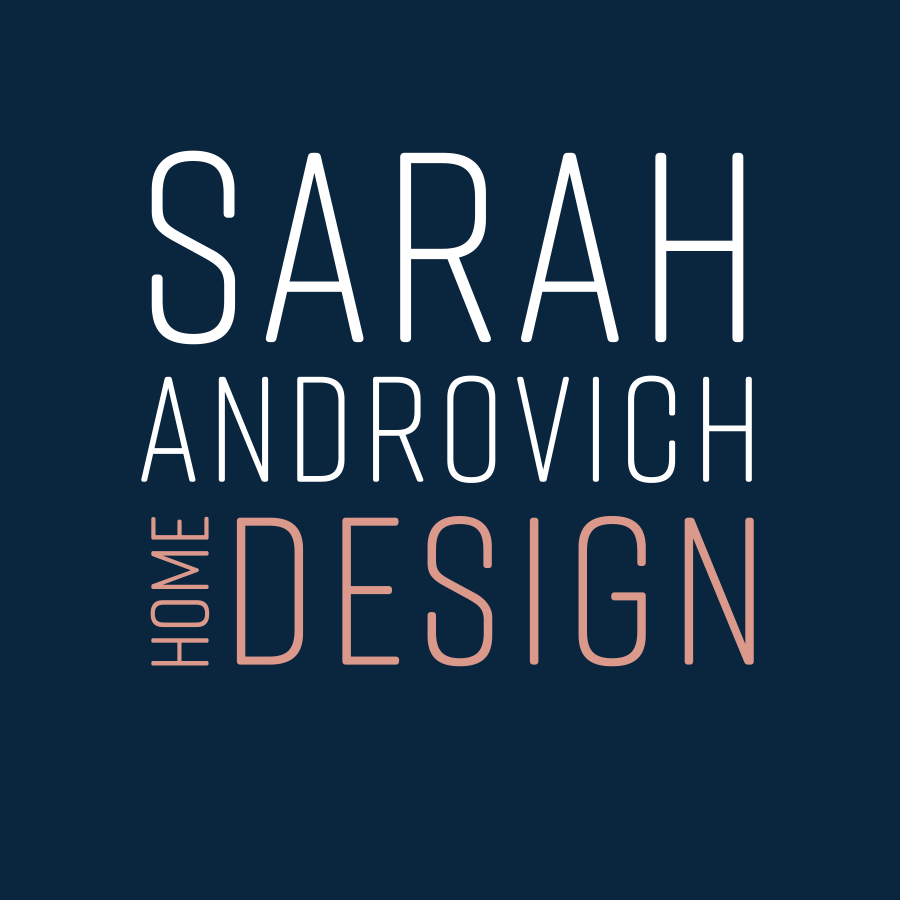 Sarah Androvich Home Design